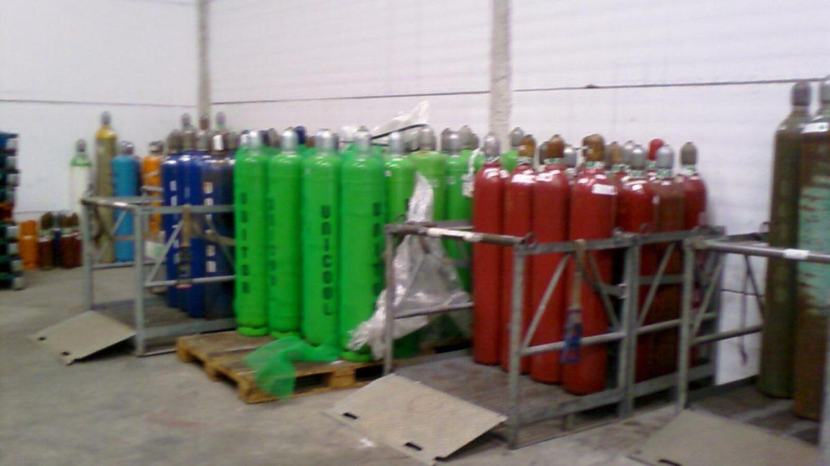 APQ und Sprengstoff