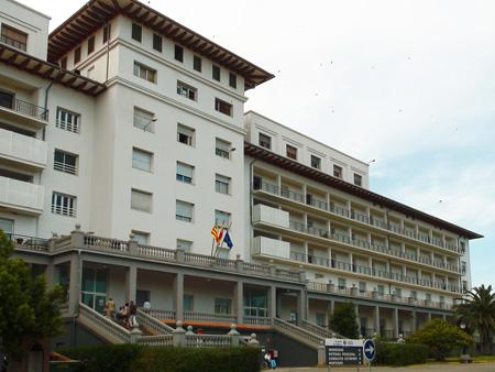 Dr. Moliner Serra Krankenhaus