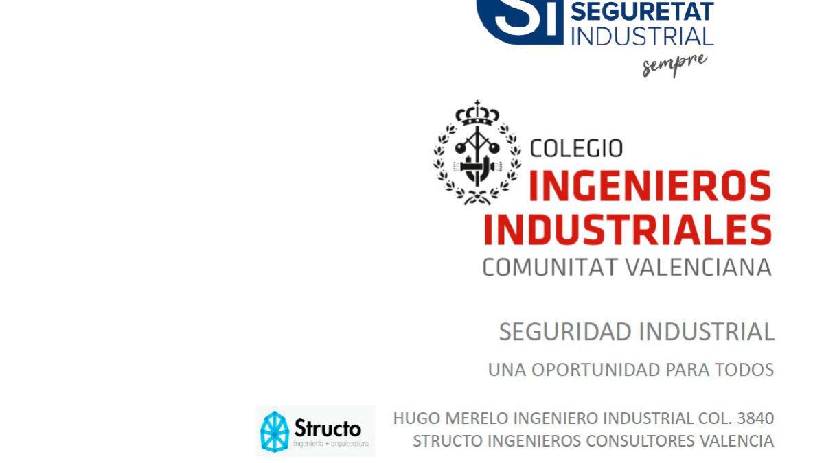 Charla Seguridad Industrial