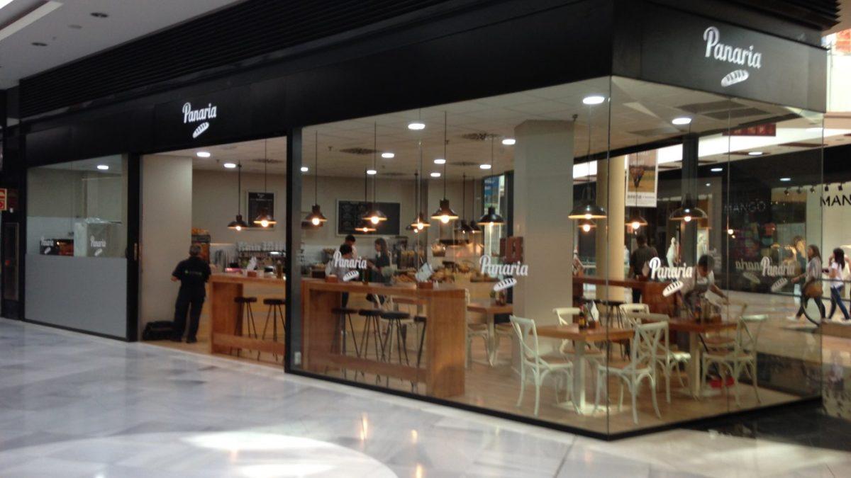 Cafe Panaria