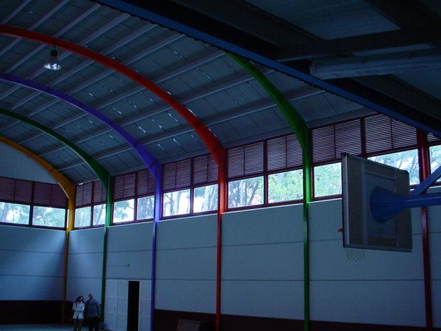 Atalaya school, Buñol