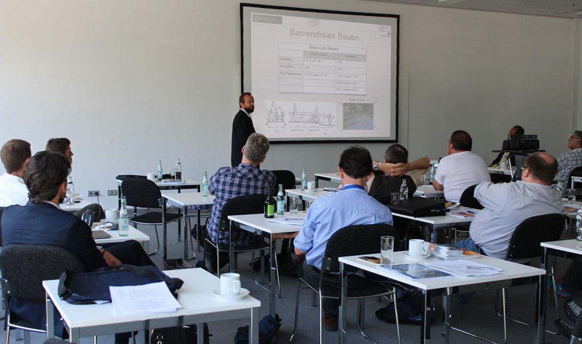 Munich presentation Protecc Inc