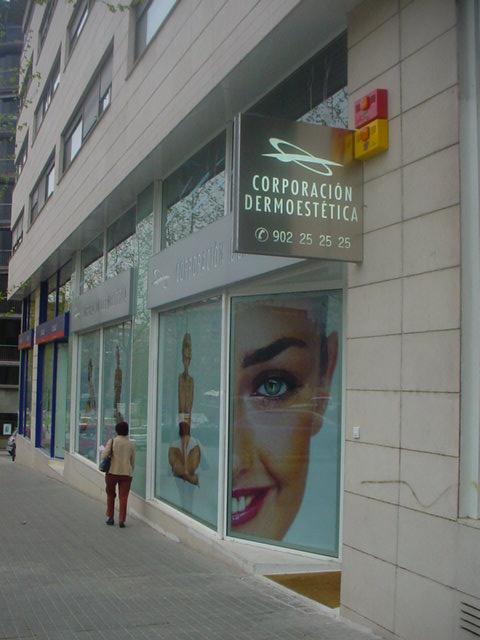 Corporación Dermoestética clinic