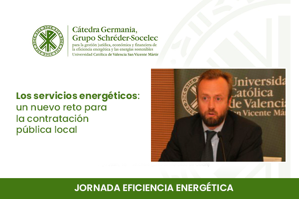 Conference Energy efficiency